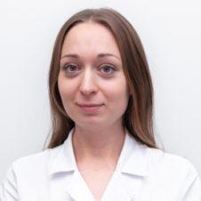 Адамова Наталья Александровна