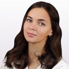 Башлак Татьяна Максимовна