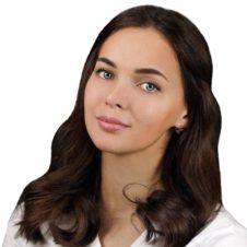 Башлак Татьяна Максимовна1